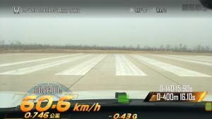 东风本田CR-V 1.5T加速