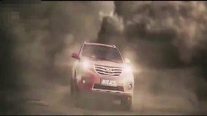 陆风全系车型解析 X7主力SUV领衔