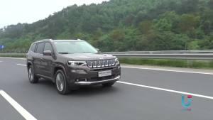 全新Jeep大指挥官力压友商车型