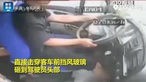 视频 感动!又一位中国好司机