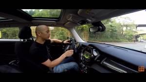 MINI之魂-车和尚试驾MINI Cooper S