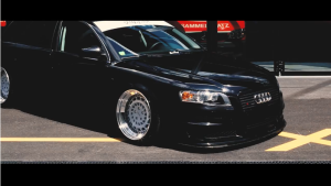 【奥迪 A4 旅行版】Audi A4 Wagon