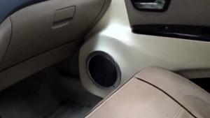 改汽车音响真的和你开什么车有关系?看神车五菱宏光