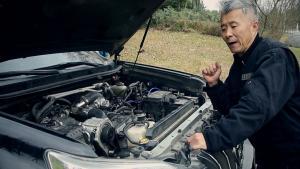 丰田普拉多2700动力不够用! 那如何正确加装机械增压