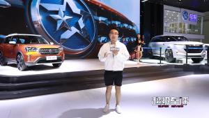 东风启辰武汉车展打响品牌升级揭幕战