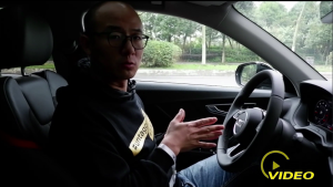 有车Video丨售21.77万起的SUV奥迪Q2L动了谁的奶酪?