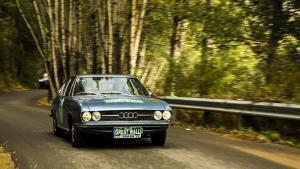 透视·四轮门徒丨那些迷恋经典汽车的人