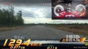 长城F5超级评测加速测试视频