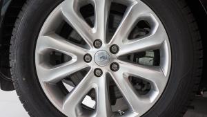 汽车起步时刹车有异响,汽修工讲解故障原因