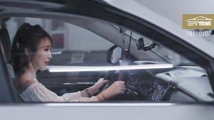 美女当司机!这款10万级合资SUV,除了品牌你还能得到