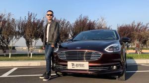 老司机试车:不到12万的顶配合资家用车 国产品牌哭了