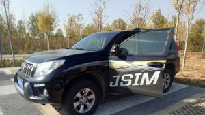 独家揭秘,普拉多安装机械增压全过程,JSIM的第一次