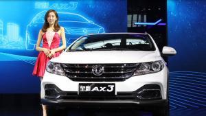 燃油车新能源齐头并进 东风风神诠释品牌向上新动力