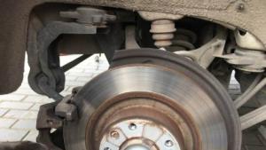 自己如何更换刹车片,最详细的步骤详解