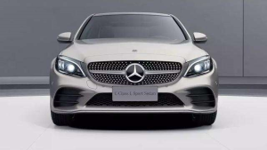 最值得购买的豪华中型轿车系列——奔驰C级