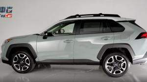 只聊车:为什么我们对丰田新一代RAV4的评价那么分裂