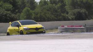 """买菜车里最快的!6.7秒""""破百"""" 雷诺RS"""