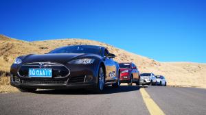 """电动汽车严寒挑战,实测数据帮你看清它们的""""真面目"""""""