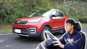 这台只卖13万的国产SUV也能实现L2级别自动驾驶