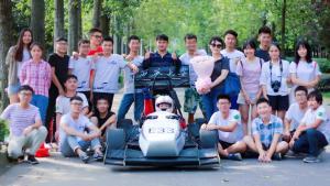 《征程》西华大学E-panda车队参赛作品