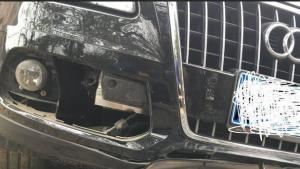 奥迪Q5怒怼丰田卡罗拉 日系车也没这么弱
