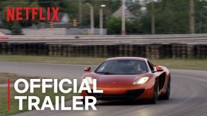 世界上最快的汽车对决,官方预告片