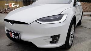 局话台第七期预告:特斯拉Model X