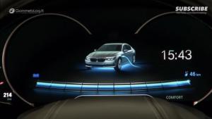 豪华车三强,宝马7系、奥迪A8和奔驰S级的对比!