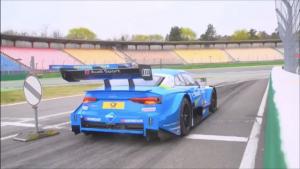 奥迪汽车在德国房车大师赛季前赛表现如何?