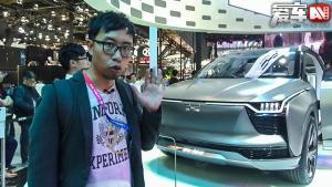 爱驰新能源汽车 U5 ION 值得期待吗?