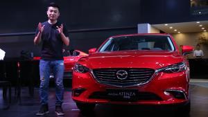 2018北京车展 旭子帮你解读汽车设计新潮流