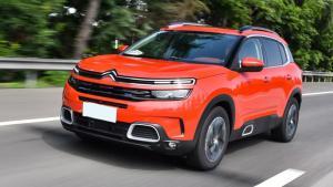20万内,年轻人专属SUV推荐,这几款性价比突出!