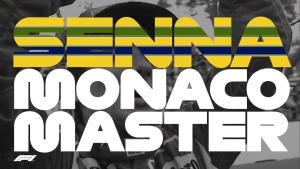 F1 | Ayrton Senna 塞纳!摩纳哥大师!
