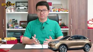 不到20万的威马首款纯电动SUV EX5到底怎么样?