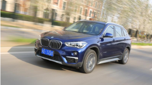 """国人最受用的""""宝马品质""""到底是啥?试完BMW X1懂了"""