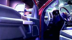 福特F250,6.7L大排量堪称美式皮卡典范!