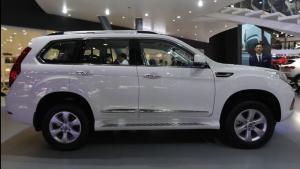 5款最保值的国产SUV,哈弗占三席,第5名很意外