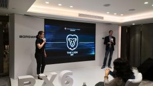 设计狮:宝沃BX6为何会是这样的造型?