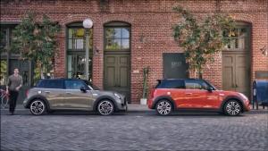 竟然十几万就可以买Mini 2018款三门/五门车型发布