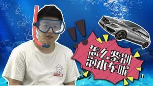 【解码引擎】防骗!教你如何鉴别泡水车!