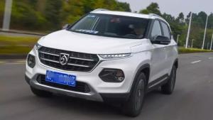 帝豪GS挤掉本田XR-V 6月份SUV销量TOP