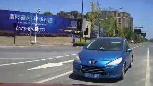 这样的电动车算不算马路杀手?