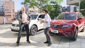 国产标杆级SUV 配置丰富仅售10来万 性价比完爆途观