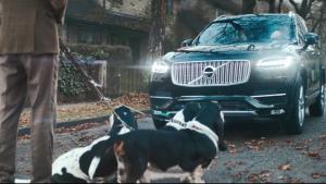 奔驰大G广告竟全是特效制作?盘点那些牛逼的汽车广告