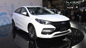 奇瑞再次证明了自己的研发能力,新款车8月31日开售