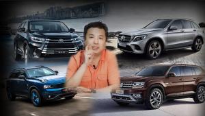 7月SUV销量榜大曝光,变化绝对超乎你意料!