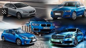 Benchmarker推荐榜丨最值得购买的豪华紧凑型轿车