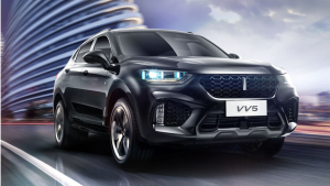 VV5s这辆车的性能和质量怎么样?