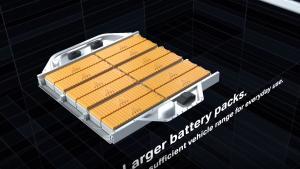 令人震撼的工业之美 宝马电动动力系统生产过程