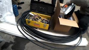 比亚迪充电桩,7000瓦功率,安装充电桩